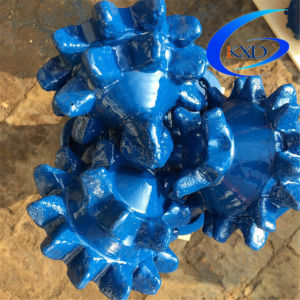 146mm steel Tooth Tricone Drill Bit Specifications pictures & photos