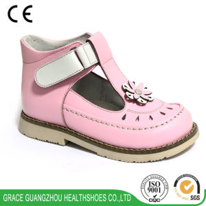 Grace Ortho Children Orthopedic Shoes (4613391) pictures & photos