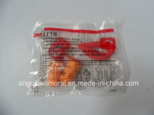 3m Corded Foam Ear Plugs 1110 pictures & photos