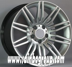 Factory Direct Supply Car Alloy Wheels FOR Benz pictures & photos
