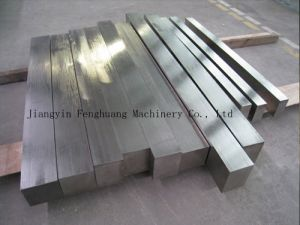 Carbon Steel Cold Forging Board pictures & photos