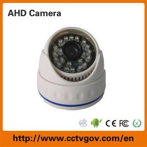 1.0 Megapixel 720p IR Dome Security HD Ahd CCTV Camera pictures & photos