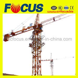 Heavy-Load Qtz63 Tower Crane Factory Price! ! ! pictures & photos