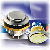 Push Button Switch (PA) Series pictures & photos