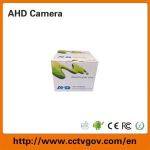 1.0 Megapixel 720p IR Dome Security HD Ahd CCTV Camera pictures & photos