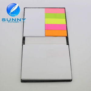 Cardboard Cover Sticky Note Pad for Gifts pictures & photos