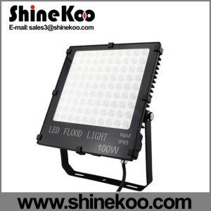 Die-Casting Aluminium 20/30/50/100W LED Flood Lights pictures & photos