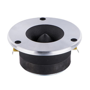 1′ Titanium Diaphragm Aluminum Frame Super Tweeter (ST25-03) pictures & photos