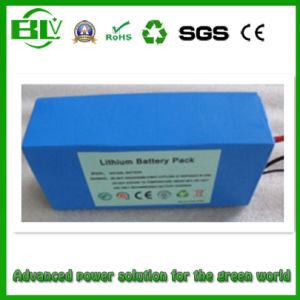 UPS Battery Back-up Battery Solar Street Light Battery 12V 40ah pictures & photos