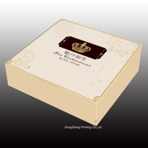 Fasional Face Mask Paper Packaging Box