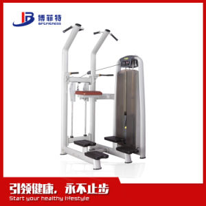 Commercial Fitness DIP Machine DIP Assist Gym Equipment (BFT-2026) pictures & photos
