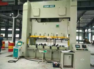600ton H-Type Double Crank Power Press pictures & photos