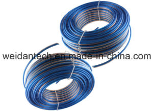 Classical 30meter AWG16 Blue Speaker Wire pictures & photos