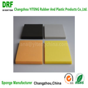 PU Foam Sheet for Electronic Parts Polyurethane pictures & photos