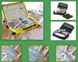 PA+PE Vacuum Storage Bag pictures & photos