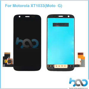 Original New LCD Display Touchscreen for Motorola Xt1033 Moto G Digitizer
