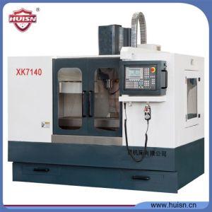 CNC Machine Tools Xk7140 CNC Machine Milling pictures & photos