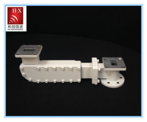 Hexu Microwave New Style Waveguide Duplexer pictures & photos