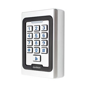 Access Controller with Luminous Door Access Reader pictures & photos