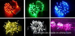 Festival Lighting Waterproof LED String Net Lighting pictures & photos