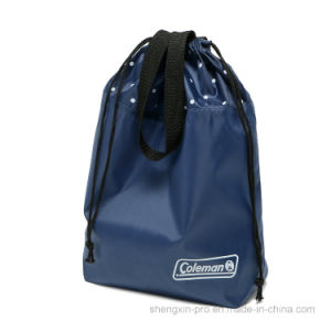 Polyester Bag Shopping Bag with Two Handles pictures & photos
