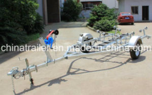 Galvanized Boat Trailer / Jet Ski Trailer pictures & photos