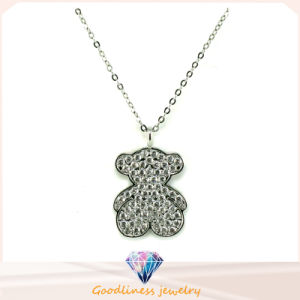 Cute Koala Beer Women Fashion Jewelry 2015 Hot New Arrival Necklace N6806 pictures & photos