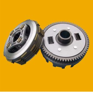 Titan150 Motorbike Clutch, Motorcycle Clutch for Motorcycle pictures & photos