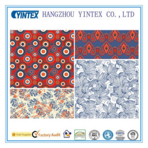 Yintex High Quality Polyester Pongee Fabric pictures & photos