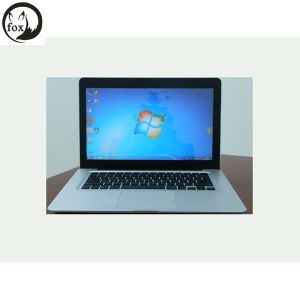 "Original Fox Windows 7 Notebook Laptop with 14"" Screen Intel Pentium Dual Core 2.4GHz RAM 2GB HDD 160GB WiFi Camera 3G HDMI pictures & photos"