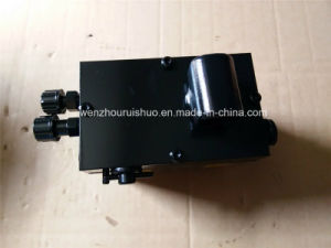 1549741 Hydraulic Cabin Pump, Driver Cab Use for Scania Truck Spare Parts pictures & photos