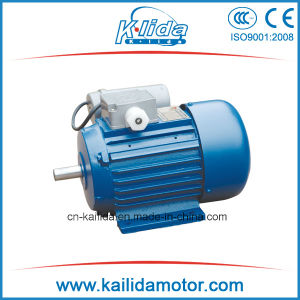 Singl Phase AC 220V Capacitor Start Induction Motor pictures & photos