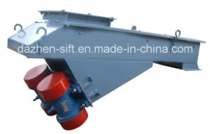 Gzg Vibrating Feeding Equipment Feeder for Food, Mine, Chemical and Medicine pictures & photos