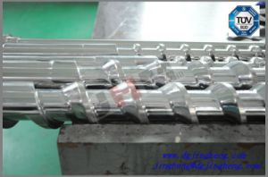 PVC Screw D28 for Injection Molding Machine pictures & photos