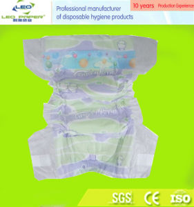 Camera Disposable Natural OEM Baby Diaper Factory pictures & photos