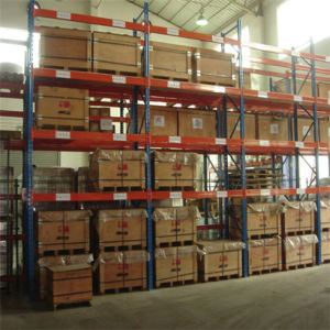 Factory Price Storage System Structural Pallet Racking pictures & photos