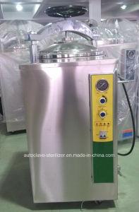 Bluestone Medical Equipment High Pressure Steam Sterilizer pictures & photos