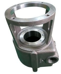 Precision Casting+Cast Steel-a World Class Manufacturer (24 years experience, 20, 000 tons capacity, TS16949) pictures & photos