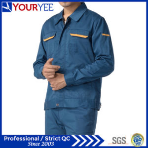 Customized Unisex Workwear Uniform Suits (YMU108) pictures & photos