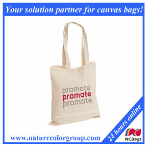 Cotton Tote Shopping Bag, Printed Your Logo pictures & photos