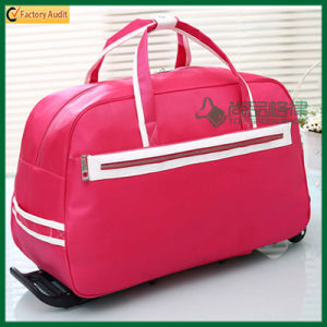 Trendy Trolley Wheeled Rolling Travel Bag (TP-TLB092) pictures & photos