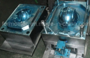 safety Helmet Mould Design Manufacture Protective Helmet Plastic Mold pictures & photos