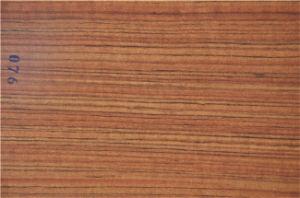 Wood Grain Decorative Printed Paper pictures & photos