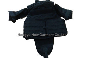 Military Army Combat Ballistic Tactical Vest Bulletproof Vest (HY-BA022) pictures & photos