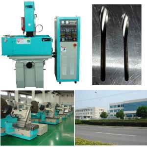 Big Manufacturer Znc EDM Machine Shop pictures & photos