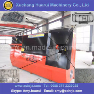 Automatic Rebar Stirrup Bending Machine/CNC Wire Bending Machine pictures & photos