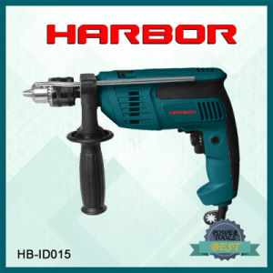 Hb-ID015 Harbor 2016 Hot Selling Percussion Drilling Rig Hyundai Power Tools Impact Drill
