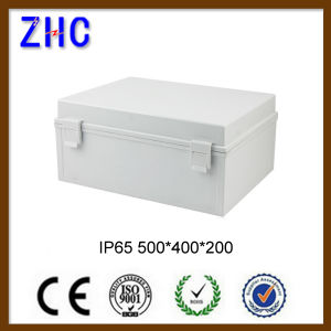 Terminal Block Electric Control Underground Electrical Type Plastic Box Waterproof Junction Box Waterproof Box IP65 500*400*200  sc 1 st  Yueqing Zhicheng Electrical Equipment Co. Ltd. & China Terminal Block Electric Control Underground Electrical Type ... Aboutintivar.Com