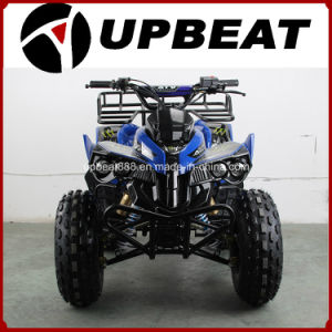 Upbeat High Quality 110cc Automatic ATV Sports Quad Bike 110cc UTV pictures & photos