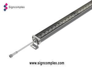 Epistar Chip IP65 18/36W LED Wall Washer with CE RoHS pictures & photos